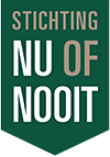 Stichting NU of NOOIT